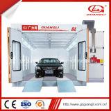 Cabina di spruzzo approvata della pittura dell'automobile della fabbrica Gl2000-A1 del Ce caldo professionale di vendita