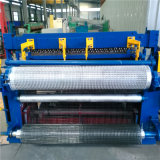 Машина ячеистой сети Китая автоматической электрической сваренная завальцовкой
