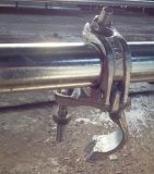 EN74 / BS1139 del andamio fijo conexiones para tubos / acopladores de doble acoplador