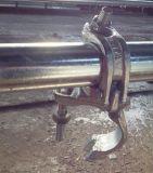 En74 / BS1139 Échafaudage Fixed Coupler / Double Coupler Tube Fittings