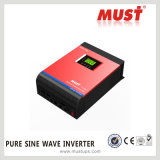 가능한 MPPT High Efficiency 3000W에 5kw Solar Grid Tie Inverter