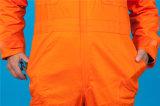 высокого качества безопасности втулки 65%Polyester 35%Cotton защитная одежда длиннего дешевая (BLY1022)