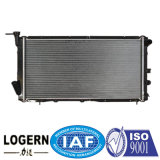 Radiatore di alluminio automatico per il leone/Loyade'84-89 Mt di Subaru