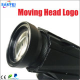 HD LED 20W Moving Head Logo Projector Light