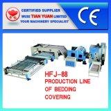 Linha de produção estofando contínua (HFJ-89)