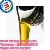 Nandrolone líquido amarillo Cypionate de los esteroides del edificio del músculo para el Burning gordo