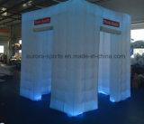 2016 Cabine van de Foto van de Bevordering van nieuwe Producten de Opblaasbare Lichte