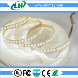 12V 120 LED por la luz de tira flexible del contador SMD 3014 LED (LM3014-WN120-G)