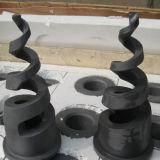 Bocal de pulverização da dessulfuração do carboneto de silicone da resistência de desgaste