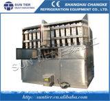 Máquina del fabricante de /Ice del fabricante de hielo de la hora del hielo Machine/5-Ton/24 del cubo