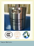 Barile di birra domestico d'acciaio di vendita caldo di fermentazione 2L/3L/4lstainless