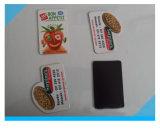 Autoadesivo dei magneti del frigorifero della stampa reso personale abitudine poco costosa (Jp-FM003)