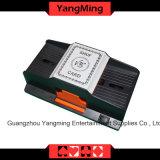 Shuffler automatique de carte de tisonnier de casino (YM-CS03)