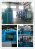 Through-Type Laundry Dryer Industrial Laundry Drying Machine