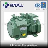Unidad de condensación refrescada aire del pistón semihermético para la refrigeración