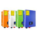 Inverseur 3000W d'énergie solaire avec MPPT Contorller 60A