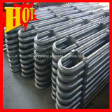 Heat Exchangers Gr2와 Gr5 Welded Titanium Tubes From 중국을%s