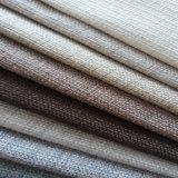 Stof van de Bank van het Huis van de Stoffering van de polyester de Duidelijke Geverfte Textiel Geweven