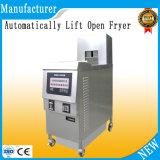 Friggitrice aperta (dotare il sistema del filtro dell'olio) Ofe-H321