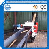 machine Chipper en bois de défibreur de broyeur tambour électrique/diesel de série de 1-30t/H Bx