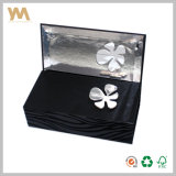 Caixa de presente de papel extravagante para o perfume