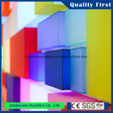 Getto Acrylic Plexiglass Sheets per Advertizing Signboard