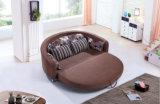 Base di sofà del cerchio di disegno moderno