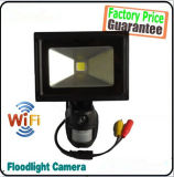 Video Camera Waterproof WiFi PIR Light Camera Zr710WのためのMonitor Homeの庭のLightホームHidden DVR Wireless CCTV Camera LED Light