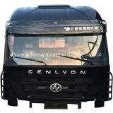 Hohes Dach Hongyan Iveco Genlyon schwerer Förderwagen-Fahrerhaus