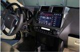 Yessun автомобиль GPS 10.2 дюймов Android для Тойота Prado (HD1034)