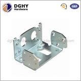 Preiswerte Großhandelsmetallaushaumaschine-Teile hergestellt in China