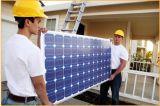 휴대용 가정 사용 1kw 2kw 3kw 5kw를 위한 500W 태양 에너지 발전기 시스템