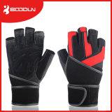 重量挙げの手袋のカスタム体操の適性の綿の包帯持ち上がるストラップのタイプ体操の持ち上がるストラップ