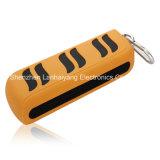 Mini altoparlante senza fili portatile di Bluetooth di resistenza impermeabile di goccia