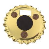 Ouvreur bon marché fait sur commande en gros de bouteille à bière en métal d'usine