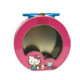 Коробка ювелирных изделий Macaron фабрики изготовленный на заказ круглая