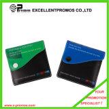 Las divisas rojas de encargo de la cinta de la calidad caliente, metal Badges (EP-L8260)