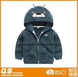 Куртка Hoody ватки способа малышей