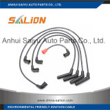 O fio do cabo de ignição/plugue de faísca para JAC refina (SL-1702)