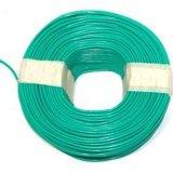 ペット上塗を施してある金属の結合ワイヤー(XS-132)