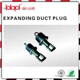 끝 Plug Expandable 63mm, 끝 Plug, Expansion Joint, 섬유 눈 Cables를 위한 끝 Plug