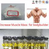 Vermindert Acetaat van Methenolone van het Poeder van de Steroïden van de Spanning de Anabole