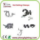 Heiße verkaufenstadiums-helle Haken-Aluminium-Schellen