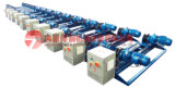 Mmanufacturer Verkaufs-justierbare Becken-Rotatoren