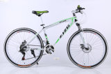 直接製造カーボンマウンテンバイク(ly43)