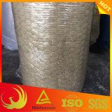 Felsen-Mineralwolle-Zudecke-Isolierungs-Material-Maschendraht
