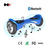 """Certificação de equilíbrio de Hoverboard UL2272 das rodas do """"trotinette"""" 2 do auto"""