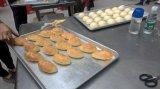 Instrument-oder Mikrocomputer-Steuerluxuriöser elektrischer Gefäß-Ofen für Bäckerei