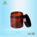 frascos do creme do animal de estimação 200ml para o creme da máscara do sono