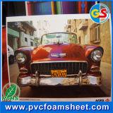 スクリーンの印刷材料のためのPVC泡シート